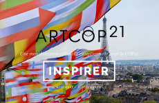 ArtCOP21 Artists inpire the world A cultural programme for the 21st United Nations Conference on climate change