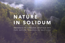 Nature in solidum – Open Call