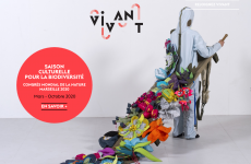 VIVANT, a cultural season for biodiversity – call for entries
